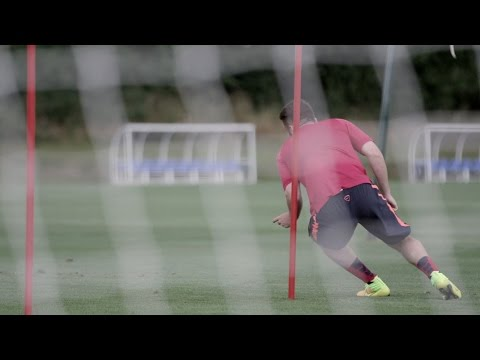 Nike Academy: Pre-Season Training – Agility