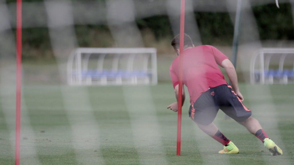 Nike Academy: Pre-Season Training – Agility