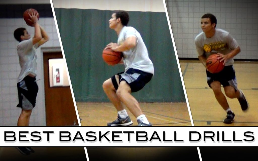 Best Basketball Speed and Agility Drills