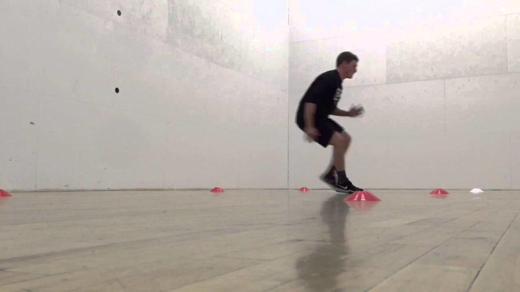 5 Agility Drills For Basketball