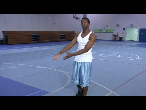 Improving Basketball Skills : How to Build Speed & Agility