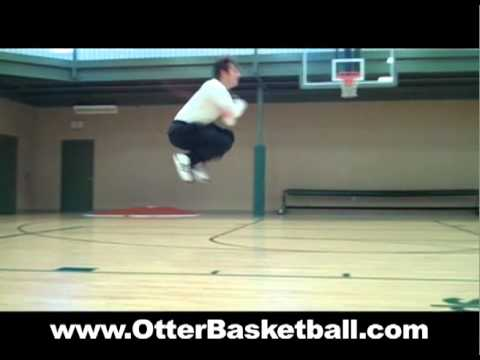 Basketball Speed, Quickness, & Agility Training with Jason Otter