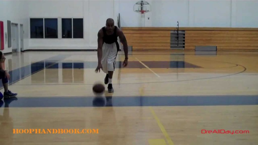 Full On-Court Speed, Agility & Core Power Workout for Basketball Players | Dre Baldwin
