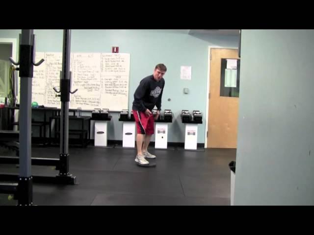 Basketball Agility Workout – Basketball Agility Drills – Closeout W/O Shuffle