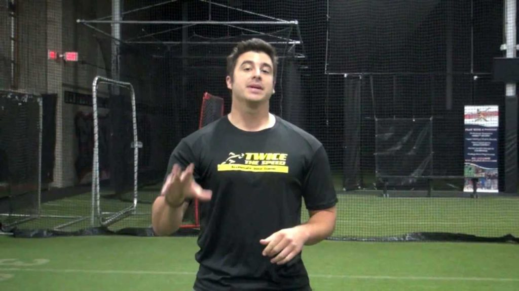 """""""Agility Training"""" And """"Speed Training Exercises"""" For """"Football Workouts"""""""