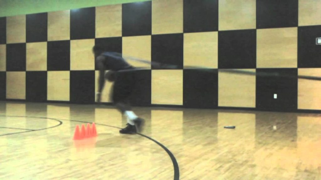 Speed Agility Quickness Basketball Training (T.A.P.E. Training Systems)