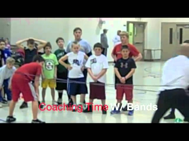 Youth Sports Speed and Agility Training- Columbus, OH