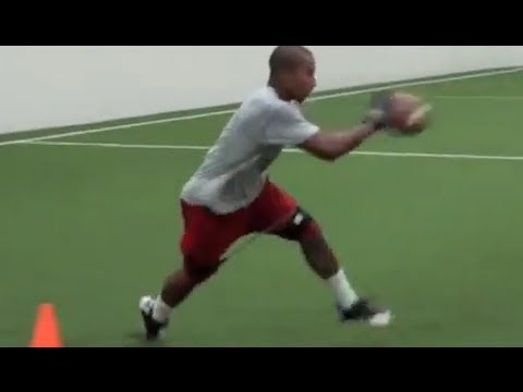 Football Agility Drills