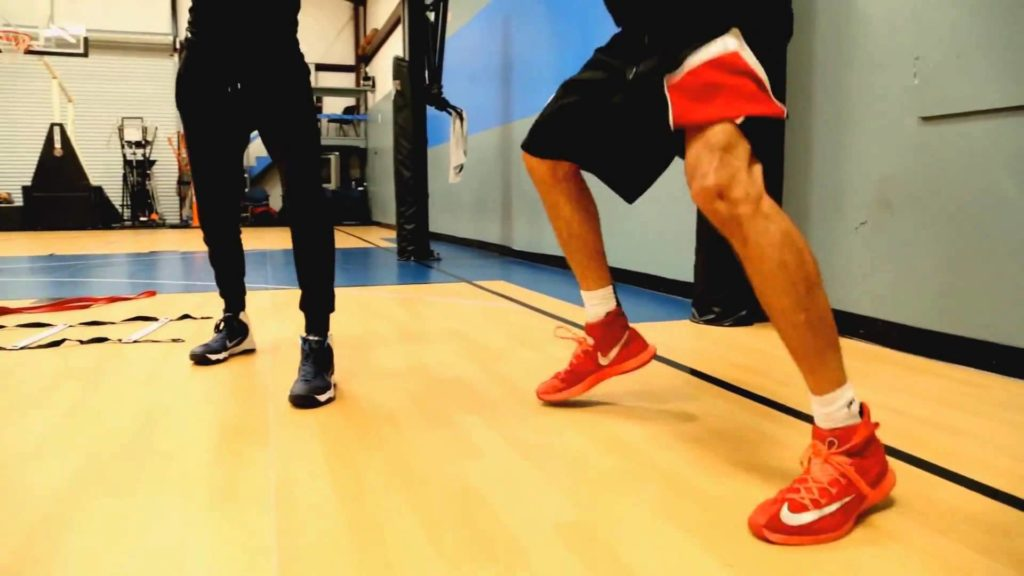 NBA Basketball Trainers Release Basketball Speed  Agility   Quickness Program | NBA Workout Training