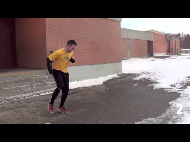 Soccer Agility – The Best Soccer Agility Drills – Soccer Agility Training