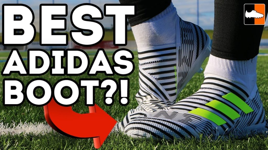 NEMEZIZ 360 Agility Review – adidas 17+ Messi Football Boots