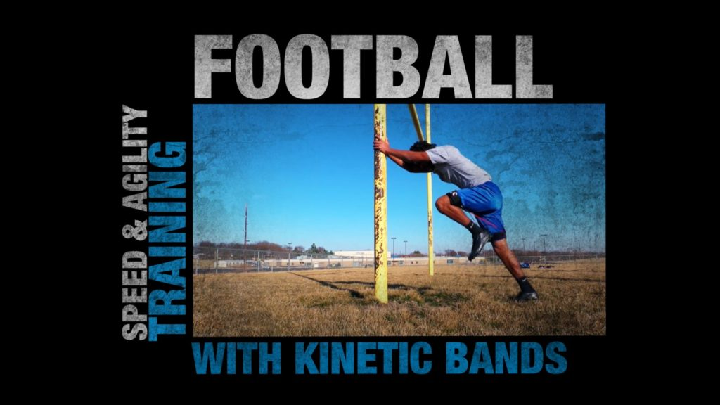 Football Training Drills for Speed and Agility: Pro Agility, Pyramid, Skater, Hurdle, Ladder