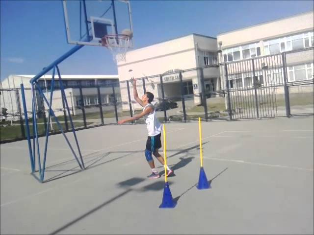 BASKETBALL (agility, strength, techniques)