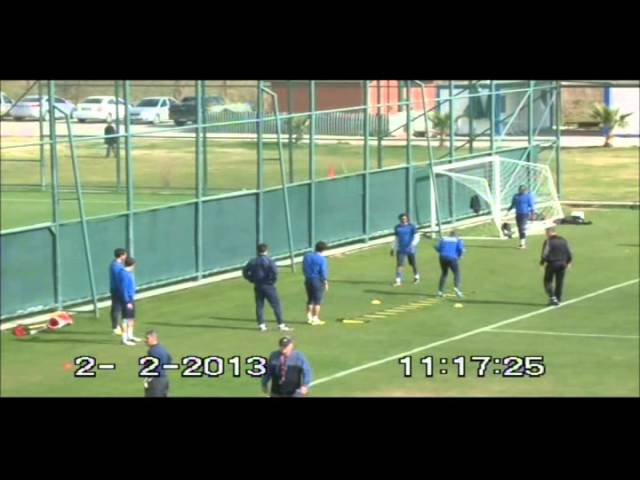 Soccer Dynamic Warm-up, Speed, Agility, Quickness, Coordination_level Ia