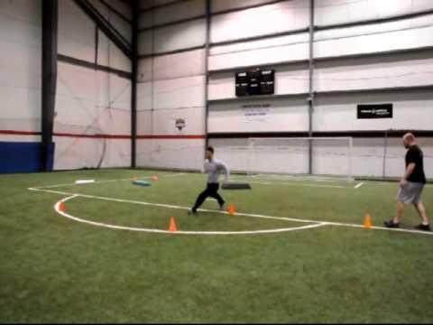 Football Speed & Agility – Jim Kielbaso