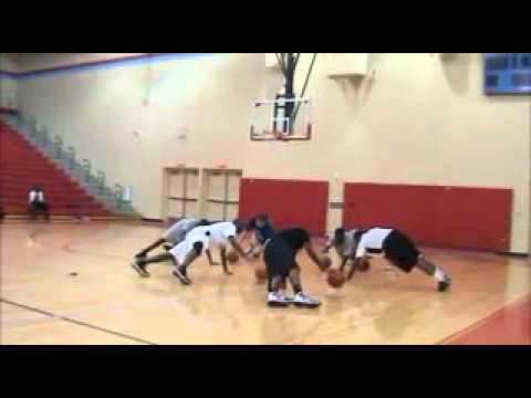 ADVANCED BASKETBALL SKILLS, STRENGTH, AND AGILITY TRAINING