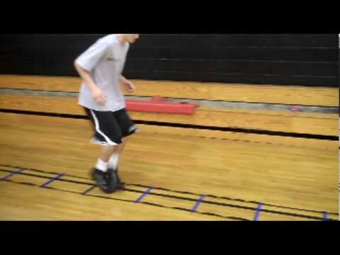 Basketball Drills Speed and Agility
