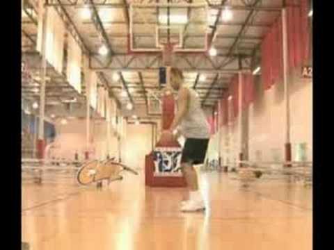 Basketball Drills & Agility Workouts : Basketball Drills & Agility Workouts: The Snake Drill