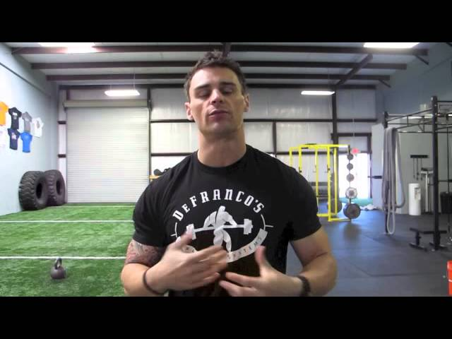 Football Plyo, Speed, and Agility Guidelines