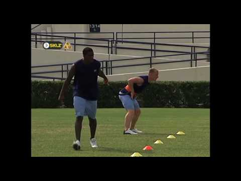 7 Great Partner Strength, Speed and Agility Drills