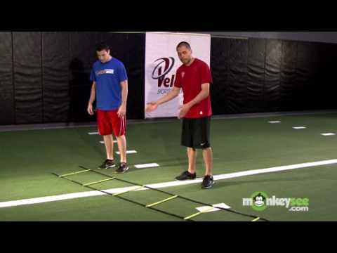 Soccer Performance Training – Agility