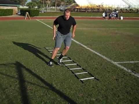 Quick Feet Drills
