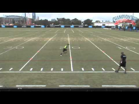 Speed, Strength, Agility & Conditioning for Football