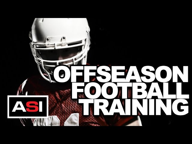 2017:Offseason Football Workouts: NFL Training for Speed, Agility and Explosive Power