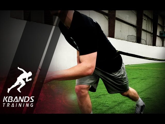 Defensive Back Warrior Runs | Football Agility Training