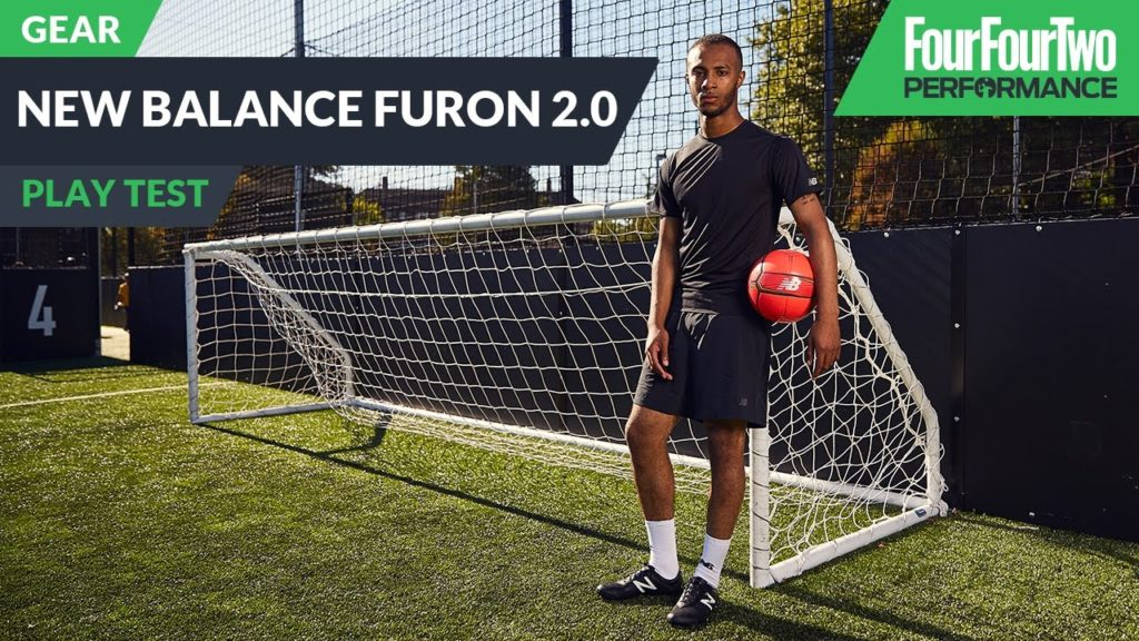 New Balance Furon 2.0 Play Test | Speed agility drills for soccer