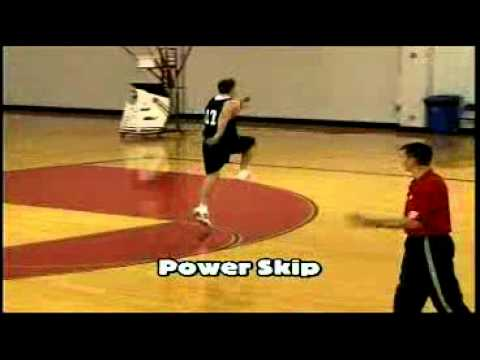 Total Basketball Conditioning II: Quickness, Agility and Conditioning for Basketball