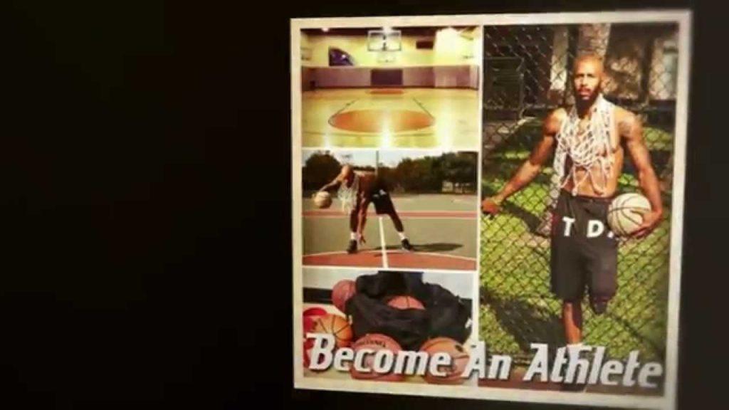 Basketball Speed & Agility Training – Baller Basketball Academy