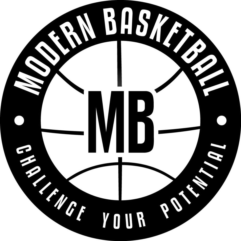 Modern Basketball, speed and agility training.