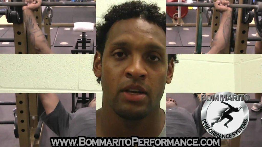 Football Speed, Strength, and Agility Training – BommaritoPerformance.com