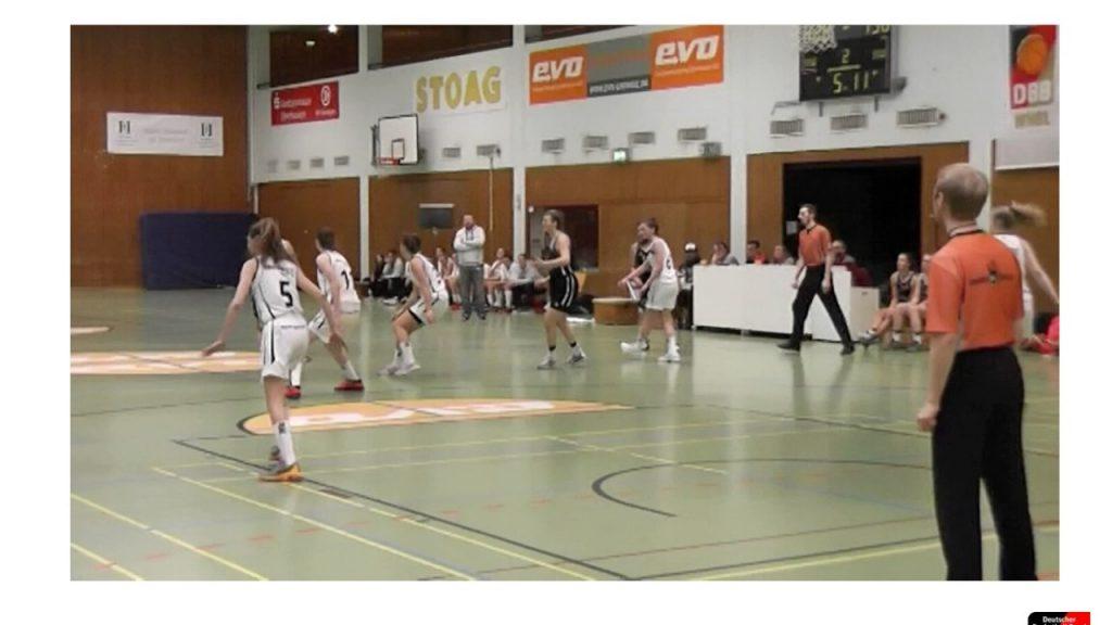Erfassung der reactive agility im Basketball – BISp