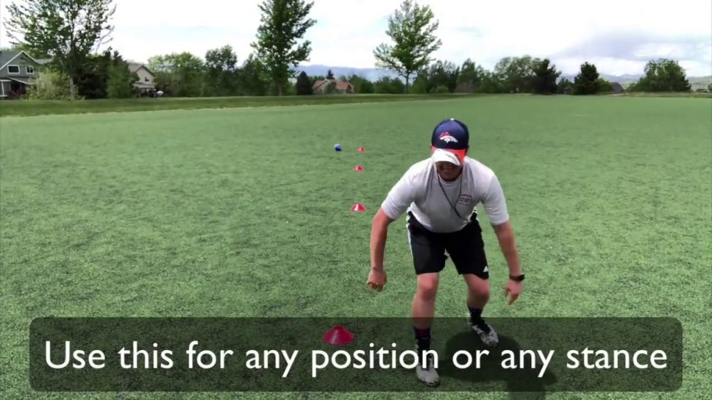 Best Conditioning Drill for Kids – Youth Flag Football Speed and Agility Drills