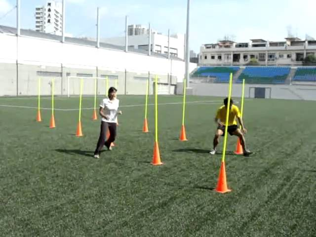 All-in-one Agility and Plyometric Set