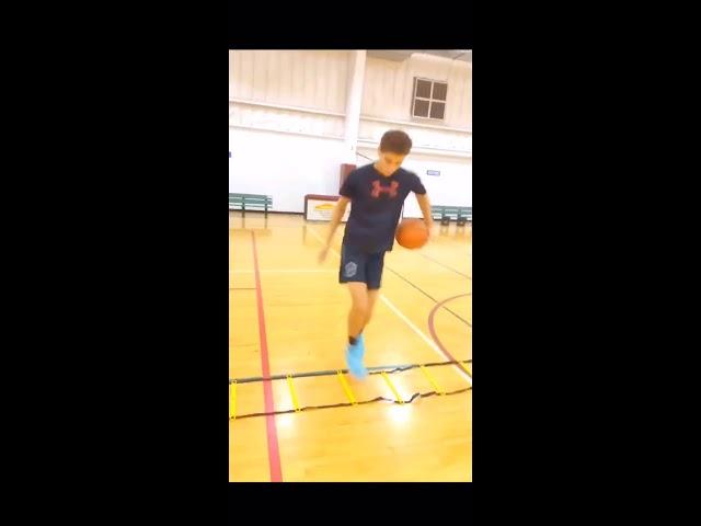 Beast Training Basketball. Empowerment. Agility. Strength. Training
