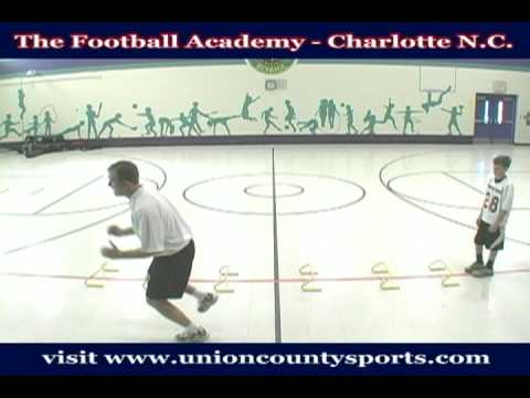 Youth Football – Agility Training – Youth Football Handbook