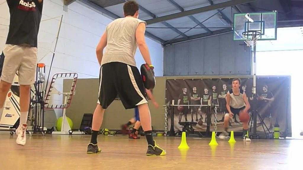 Basketball Development Training Program – Elite Athletes Group Workouts Off-Season 2012