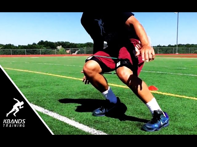 Backyard Workout For Speed and Agility | Speed Training | How To Increase Running Speed