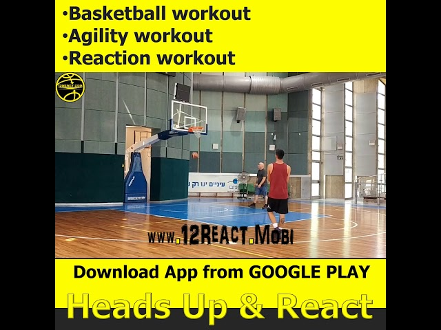 Improve Agility for Basketball – Page 2 – Speed Agility Training