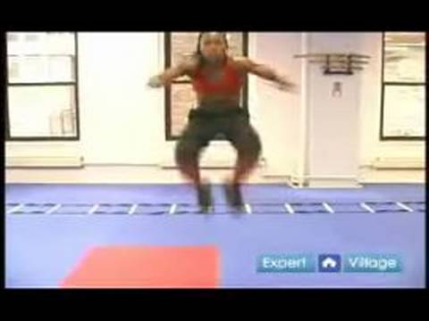 Agility Training Exercises & Techniques : Lower Body Exercises