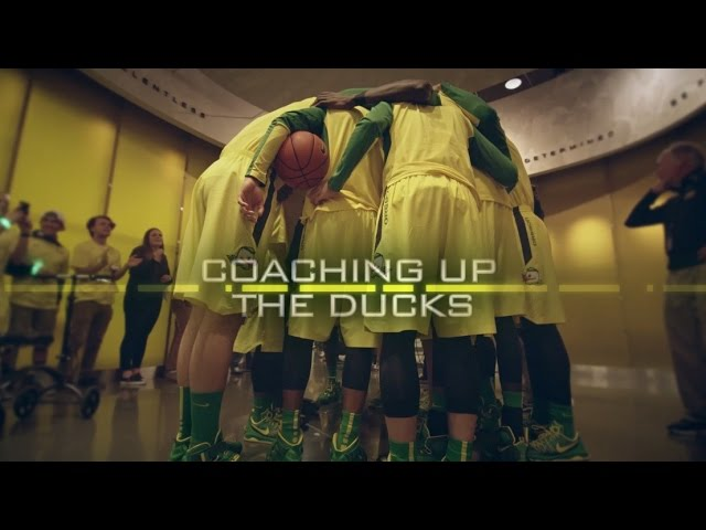 Coaching Up The Ducks – Speed & Agility