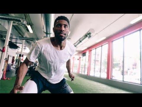 Chicago Basketball Club | Speed & Agility