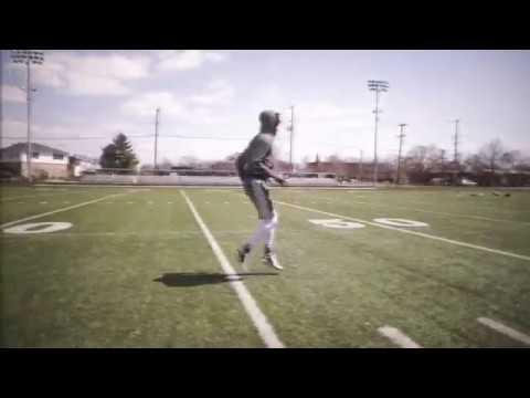 Football Speed & Agility Promo   Canon 5D Mark IV Cinematic