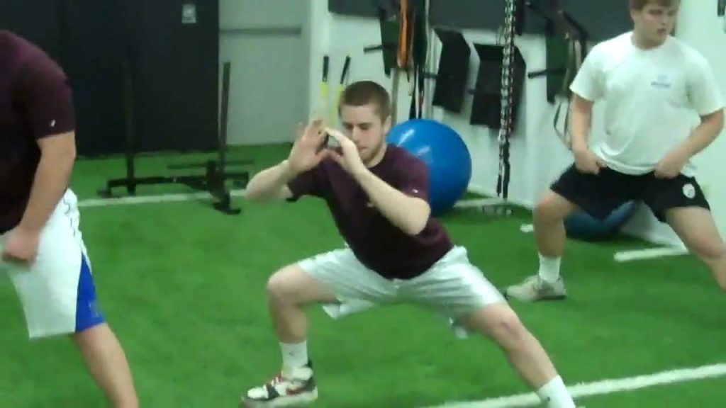 Summit Football Speed + Agility  Gabriele Fitness and Perfor