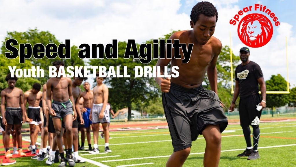 SPEED AND AGILITY
