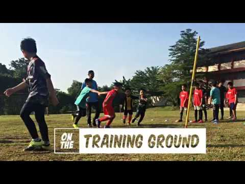 Football / Soccer Agility and Speed Training