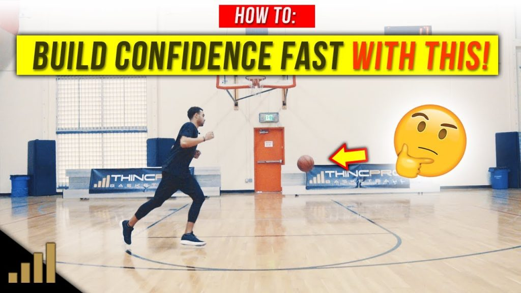 How to: Easy 5 Minute Basketball Circuit to INCREASE CONFIDENCE FAST!
